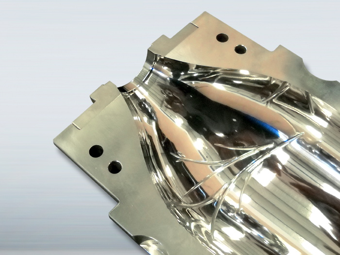 Moldintec | Molds for the plastics industry | Buenos Aires